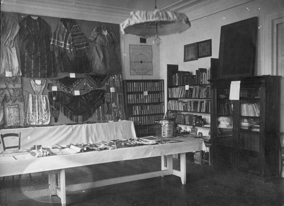 Бенцион Рубштейн и спасение еврейских реликвий в годы Первой мировой войны. Часть 2, фото-1
