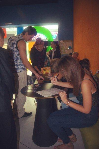 Мариупольские музыканты, танцоры и артисты сразились в талант-шоу (ФОТО+ВИДЕО), фото-3