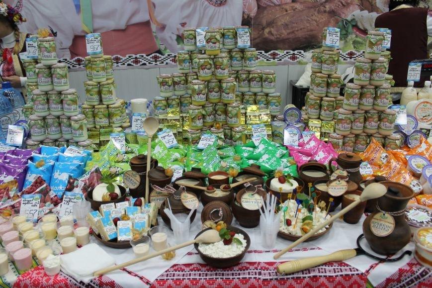 ТМ «Азов продукт» и «Экорынок» поздравляют с Днем города и приглашают на ярмарку!, фото-6