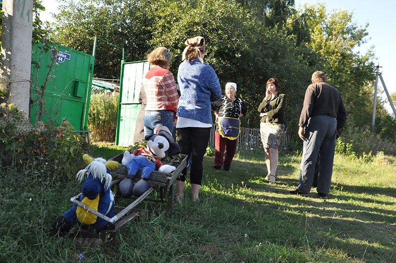 Жители хутора Перелески обратились на НТВ, не дождавшись дороги, фото-5