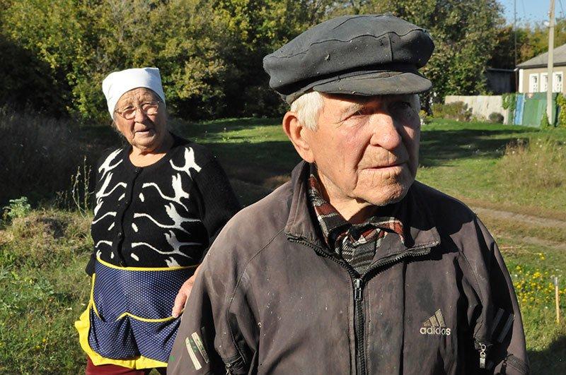 Жители хутора Перелески обратились на НТВ, не дождавшись дороги, фото-3