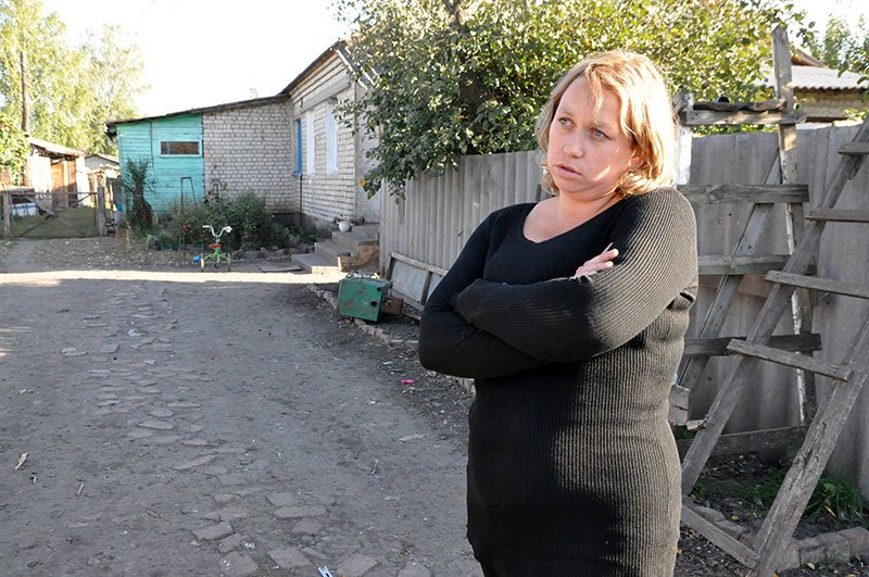 Жители хутора Перелески обратились на НТВ, не дождавшись дороги, фото-4