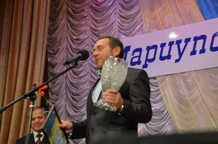 """Мариуполец года-2014"" стал патриотическим конкурсом (ФОТО+ВИДЕО), фото-19"