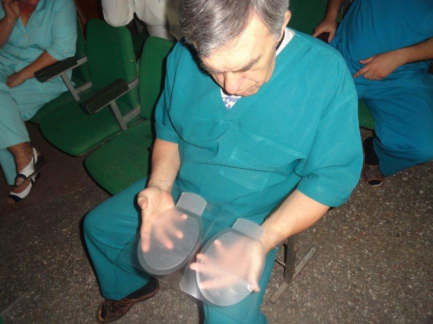 Американские инструкторы знакомили мариупольских врачей с новейшими стандартами работы бойцов-спасателей США и НАТО (ФОТОРЕПОРТАЖ), фото-12