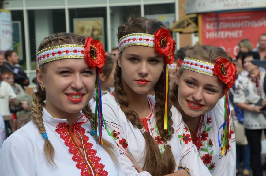 В Мариуполе прошел парад вышиванок (ФОТОРЕПОРТАЖ+ВИДЕО), фото-9