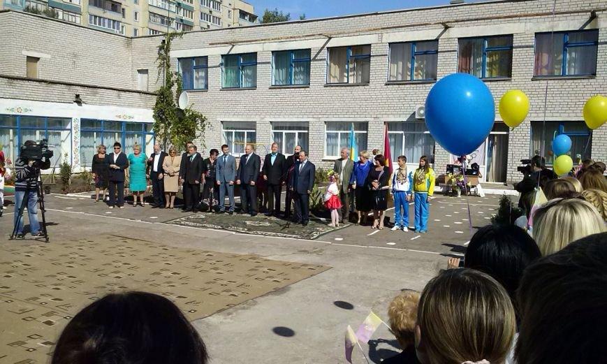 Дети будут плавать в новеньком бассейне на левобережье Днепродзержинска, фото-3
