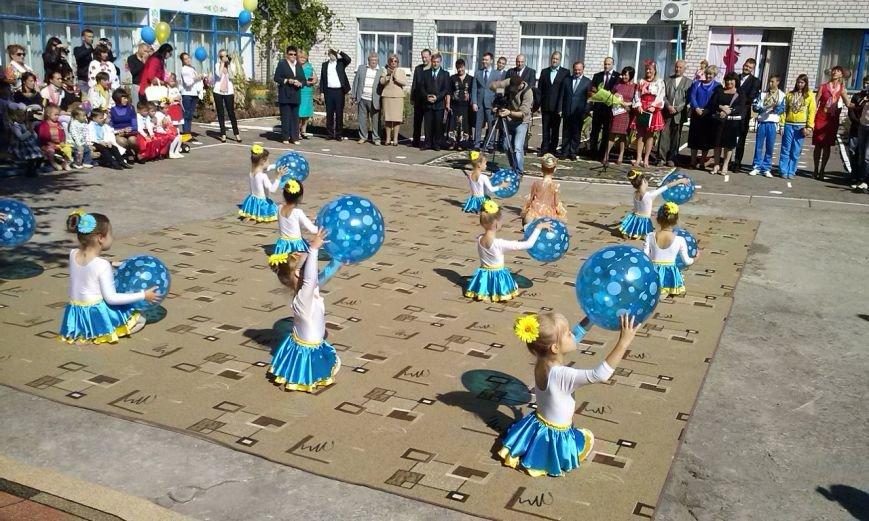 Дети будут плавать в новеньком бассейне на левобережье Днепродзержинска, фото-5