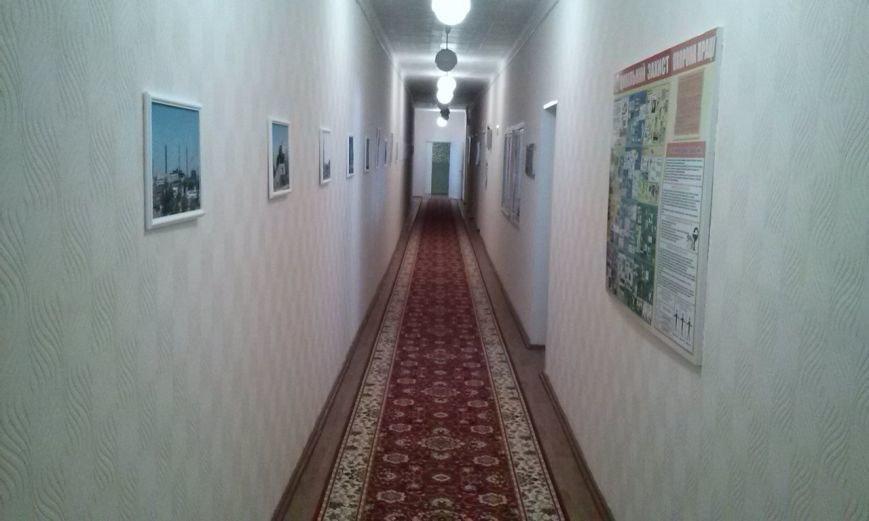 В Днепровском районе Днепродзержинска открылось дошкольное учебное заведение №44 «Аист», фото-11