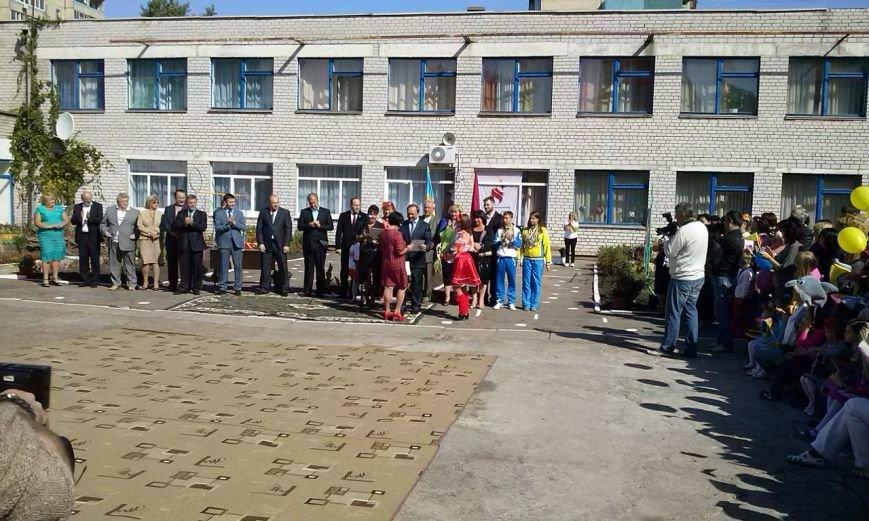 Дети будут плавать в новеньком бассейне на левобережье Днепродзержинска, фото-4