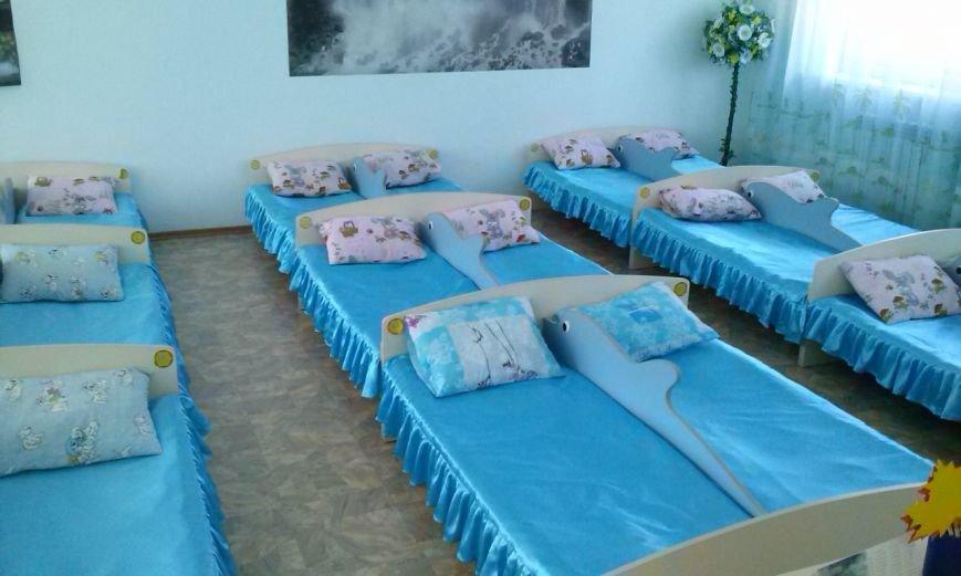 В Днепровском районе Днепродзержинска открылось дошкольное учебное заведение №44 «Аист», фото-12