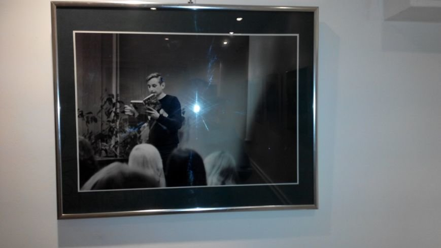 У Рівному відкрили виставку-фотозвіт подій за рік (Фото), фото-2