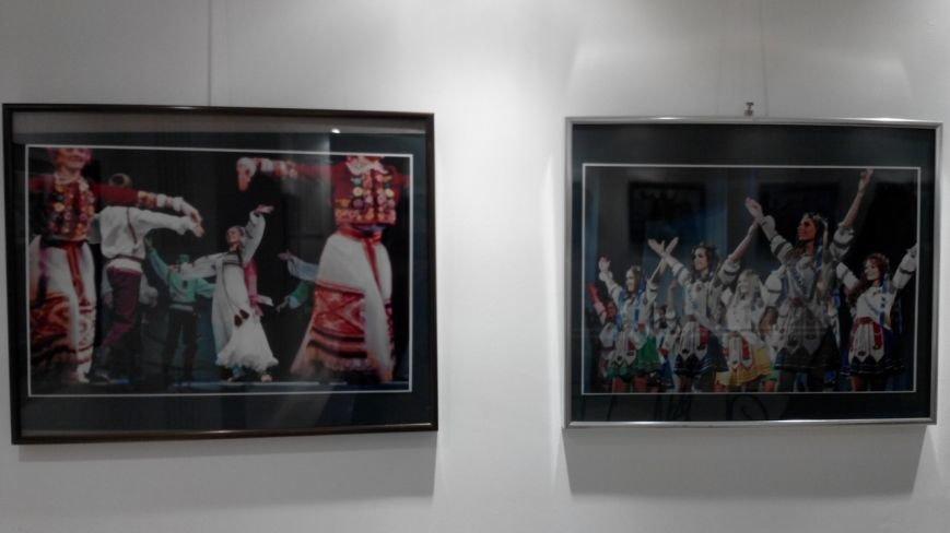 У Рівному відкрили виставку-фотозвіт подій за рік (Фото), фото-3