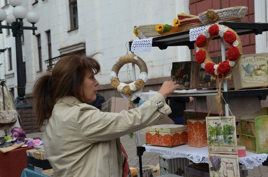 В Мариуполе «Город мастеров» стал патриотическим (ФОТО), фото-5