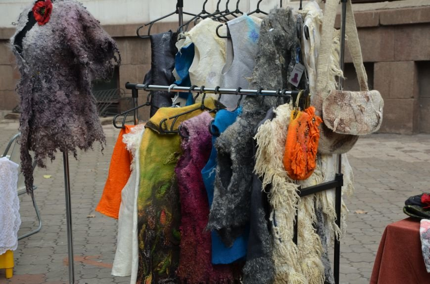 В Мариуполе «Город мастеров» стал патриотическим (ФОТО), фото-9