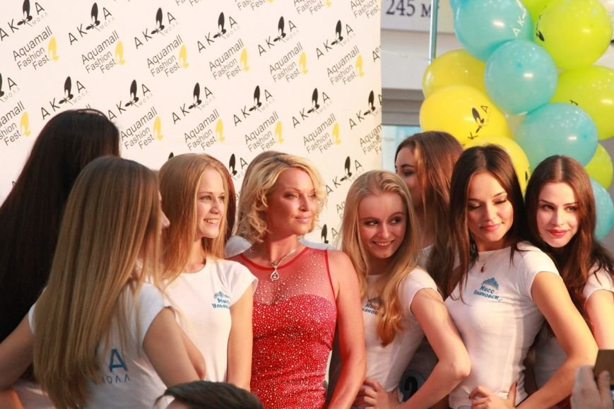 Фотоотчет: Мисс Ульяновск-2014, фото-36