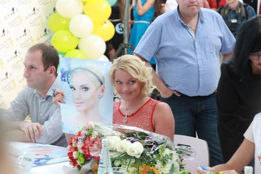 Фотоотчет: Мисс Ульяновск-2014, фото-16