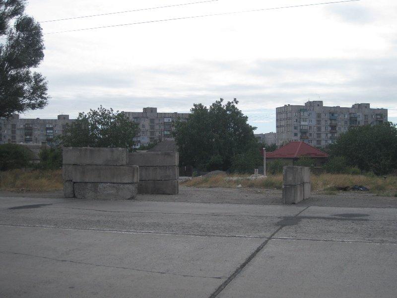 Мариупольцы протестуют против установки дополнительных блокпостов рядом с жилыми домами (ФОТО), фото-4