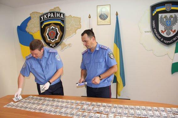 Черниговский чиновник попался на взятке в 20 тысяч долларов, фото-3