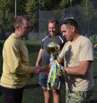 На Рівненщині відбувся Чемпіонат 2014 року з мініфутболу (Фото), фото-1