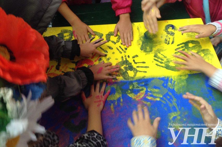 Нет войне! В Киеве прошла акция, посвященная Дню Мира (ФОТО), фото-2