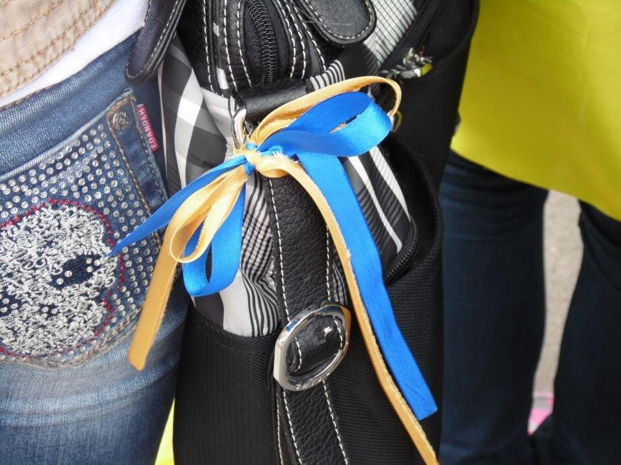 Марш мира в Днепропетровске. Как это было (ВИДЕО, ФОТО), фото-61