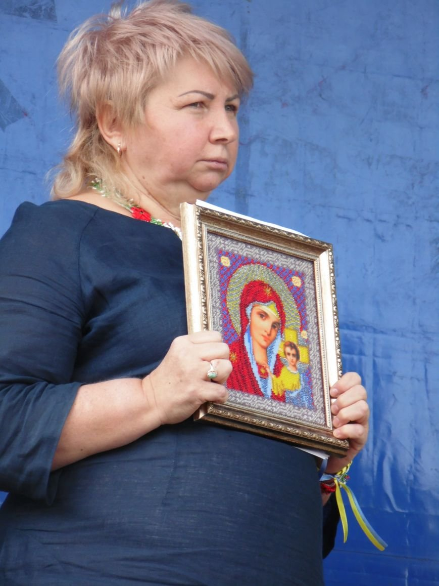 Марш мира в Днепропетровске. Как это было (ВИДЕО, ФОТО), фото-42