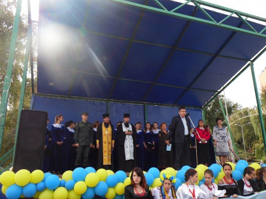 Марш мира в Днепропетровске. Как это было (ВИДЕО, ФОТО), фото-60