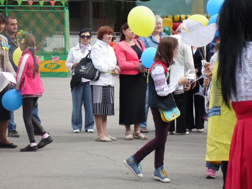 Марш мира в Днепропетровске. Как это было (ВИДЕО, ФОТО), фото-51