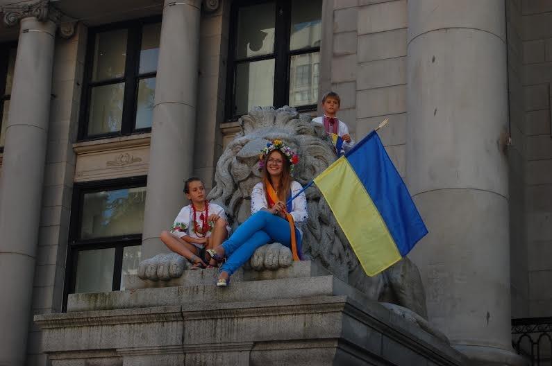 Мариупольцы участвовали  в канадском Марше мира, прошедшем в Ванкувере (ФОТОРЕПОРТАЖ), фото-8