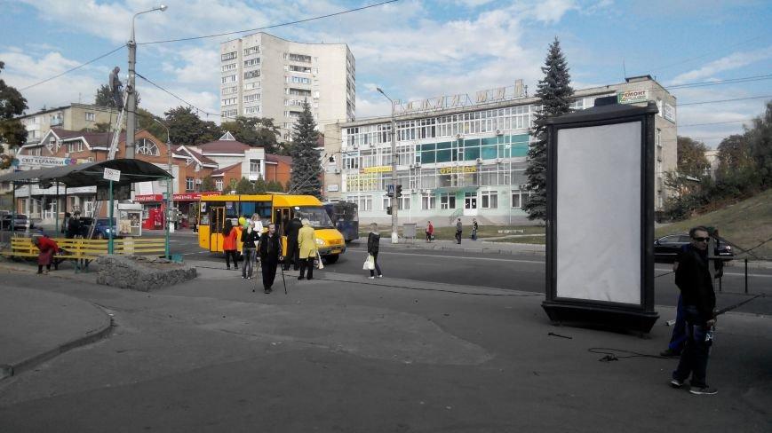 В Сумах возвращаются «рекламные гробы» (ФОТО), фото-2