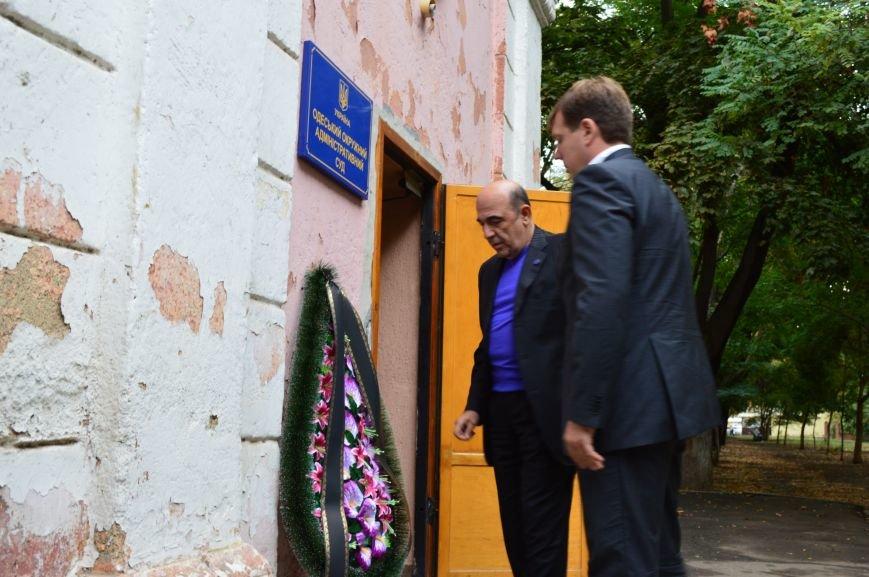 «Оппозиционный блок» даст 5 миллионов гривен за достоверную информацию о событиях 2 мая, фото-2