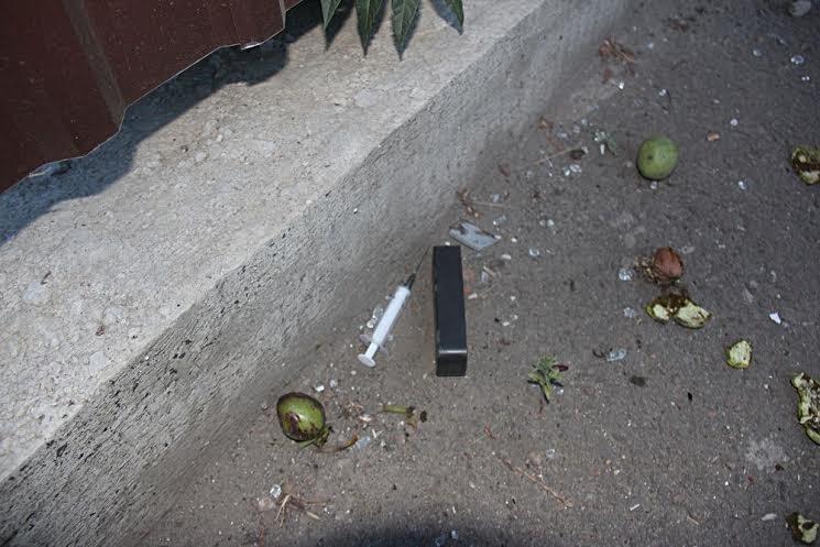 В Приморском районе Мариуполя в  ДТП на Краснофлотской погиб человек (ФОТО), фото-8