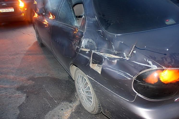 В Приморском районе Мариуполя в  ДТП на Краснофлотской погиб человек (ФОТО), фото-2