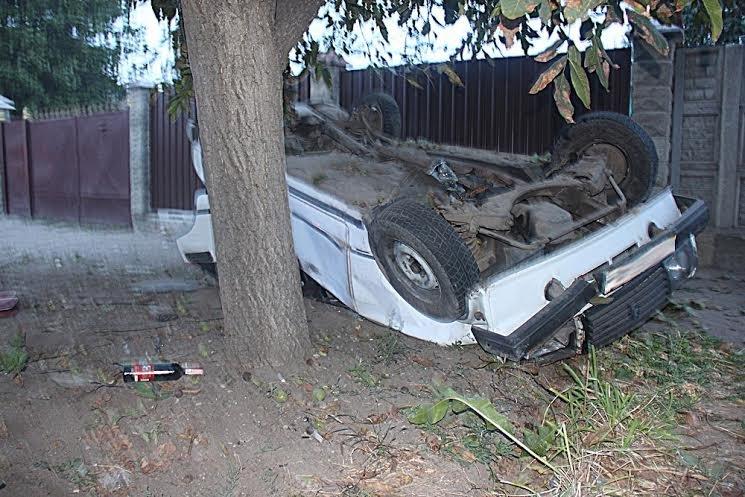 В Приморском районе Мариуполя в  ДТП на Краснофлотской погиб человек (ФОТО), фото-4