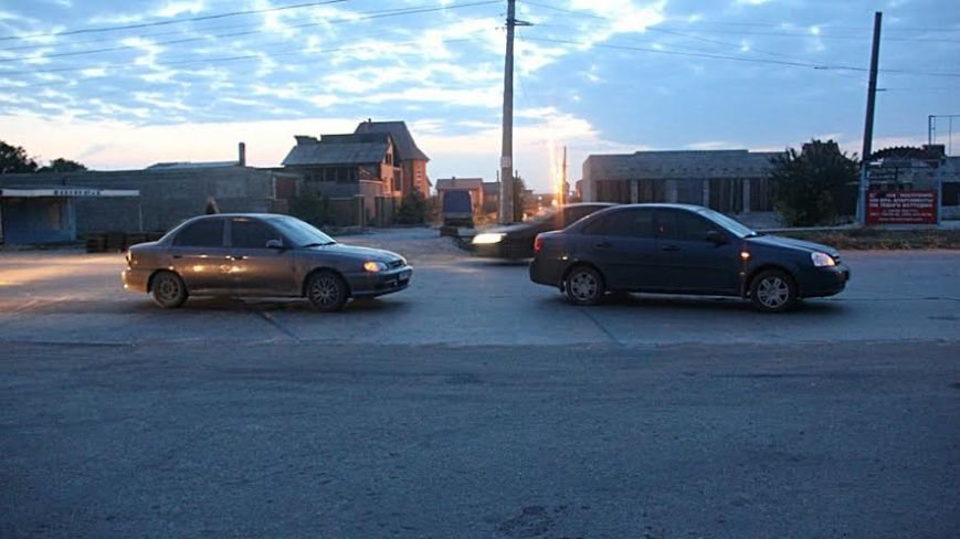 В Приморском районе Мариуполя в  ДТП на Краснофлотской погиб человек (ФОТО), фото-9
