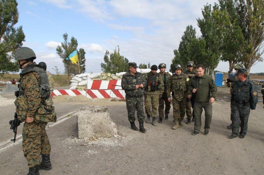 Мариуполь никогда не будет под контролем террористов - Турчинов (ФОТО+ВИДЕО,Дополнено), фото-2