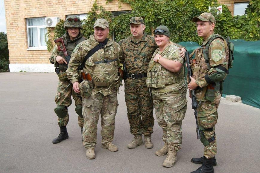 Мариуполь никогда не будет под контролем террористов - Турчинов (ФОТО+ВИДЕО,Дополнено), фото-10