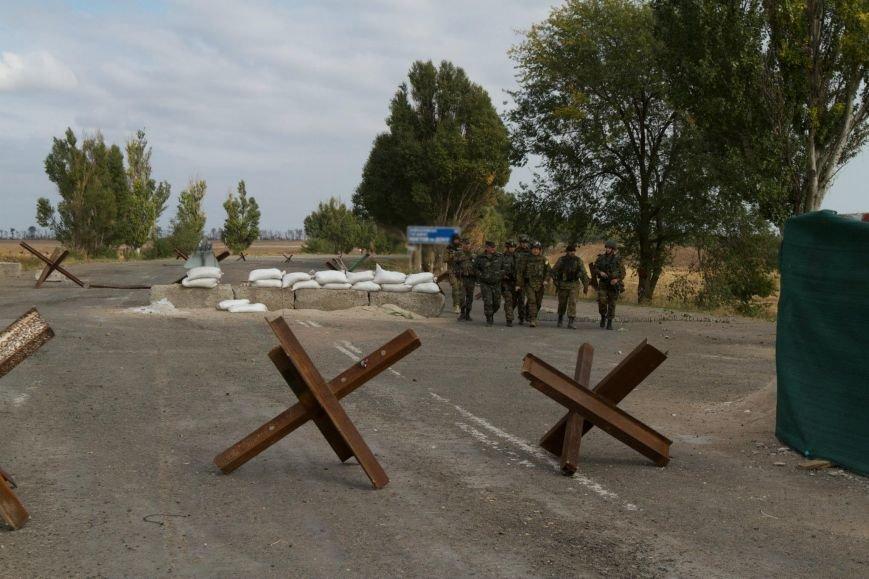 Мариуполь никогда не будет под контролем террористов - Турчинов (ФОТО+ВИДЕО,Дополнено), фото-7