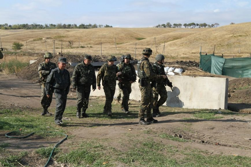 Мариуполь никогда не будет под контролем террористов - Турчинов (ФОТО+ВИДЕО,Дополнено), фото-3