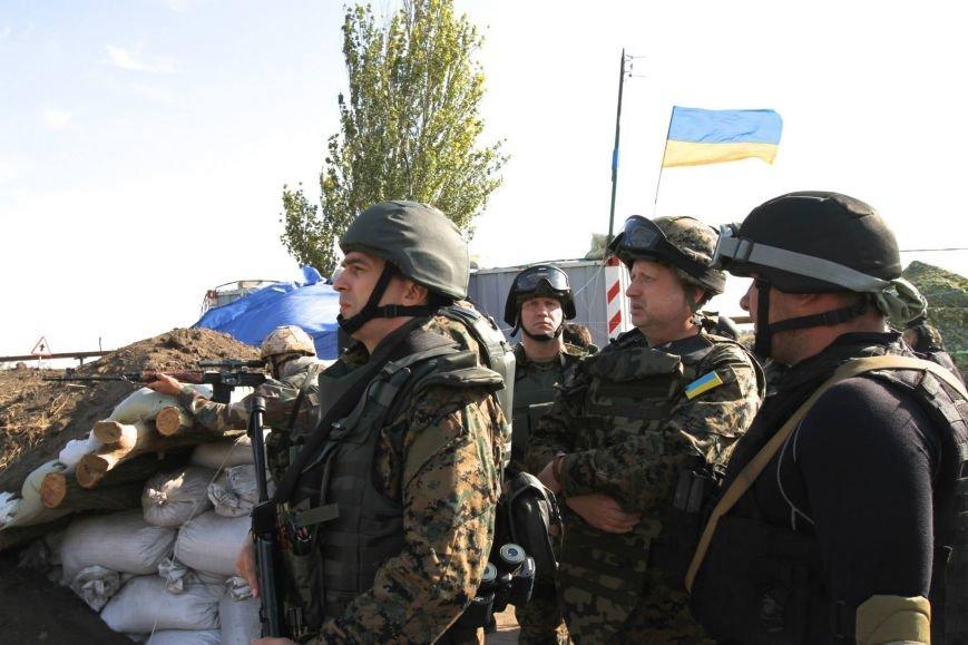 Мариуполь никогда не будет под контролем террористов - Турчинов (ФОТО+ВИДЕО,Дополнено), фото-5