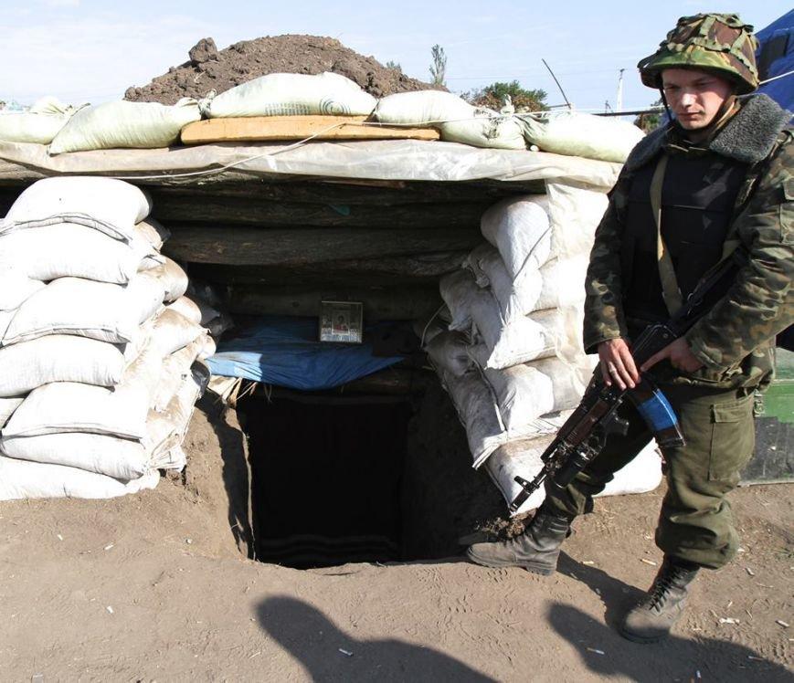 Мариуполь никогда не будет под контролем террористов - Турчинов (ФОТО+ВИДЕО,Дополнено), фото-4