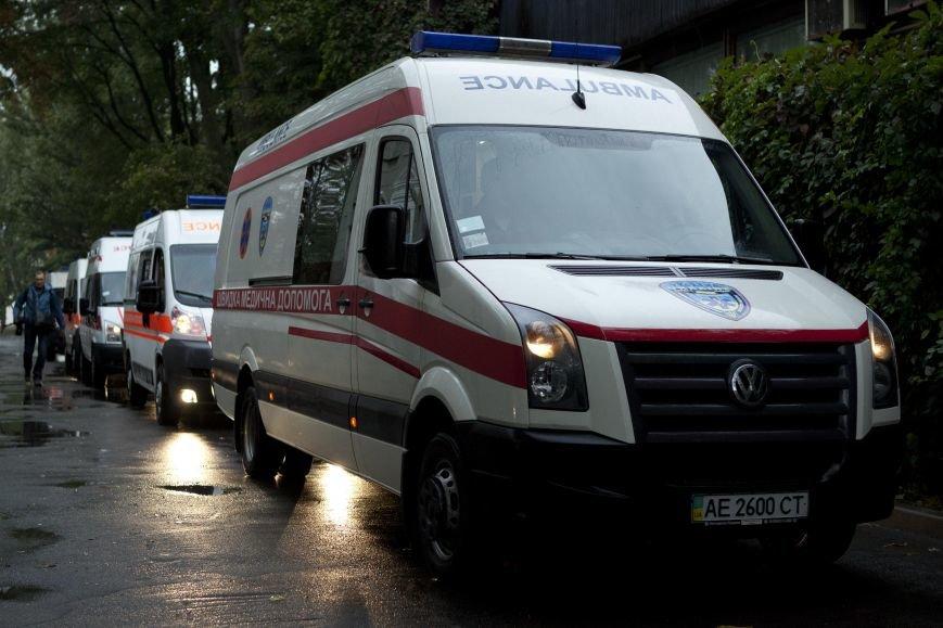 10 украинских военнослужащих направлены из Днепропетровска в Эстонию на лечение, фото-4