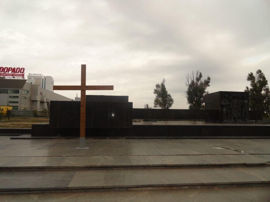 В Мариуполе появилась новая достопримечательность (ФОТО), фото-2