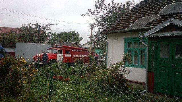 На Рівненщині негода зруйнувала 32 житлові будинки (Фото, Відео), фото-3
