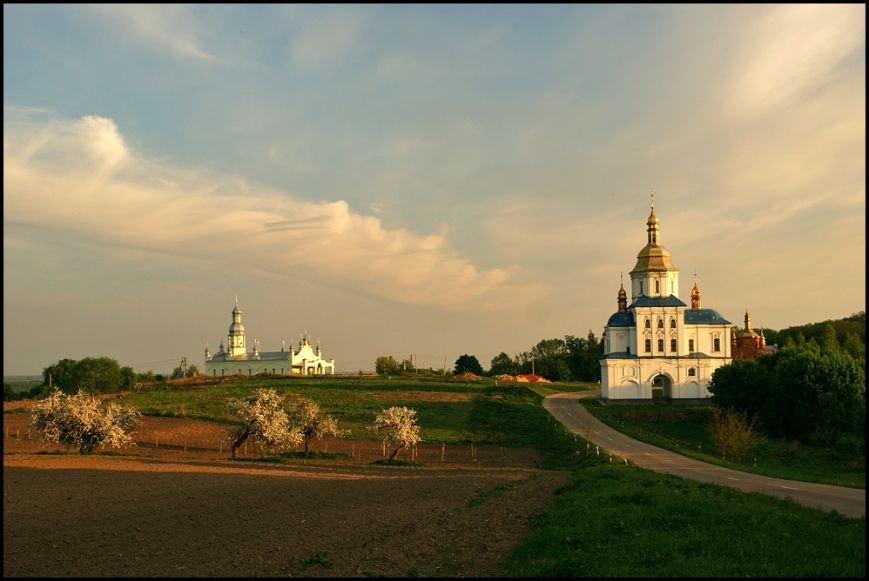Сумщину посетит Митрополит Киевский и всея Украины Онуфрий, фото-1