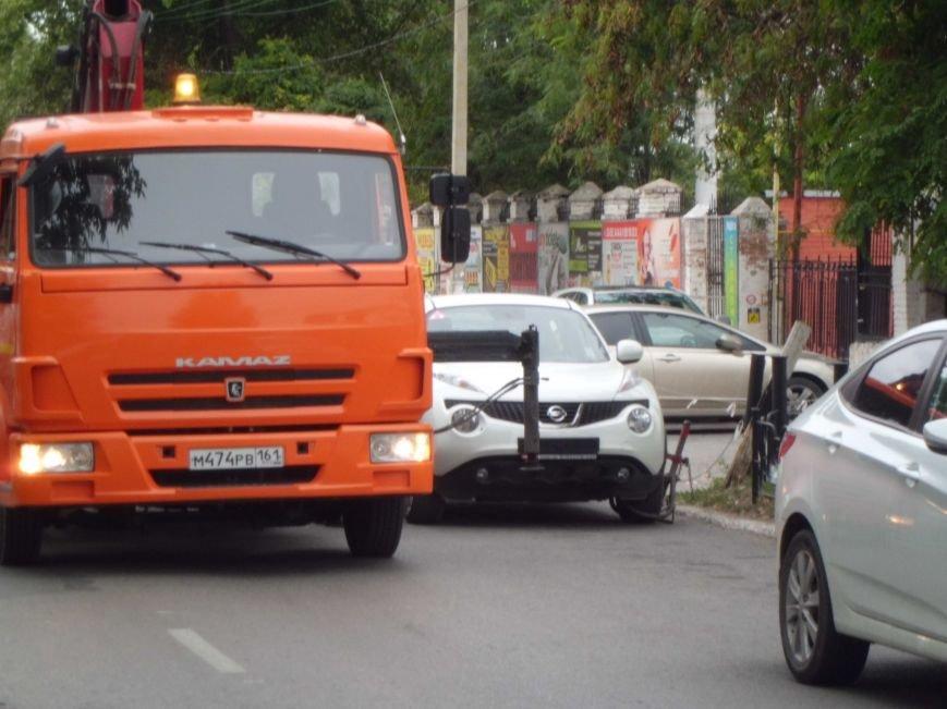 Эвакуаторы Таганрога всегда на страже....(ФОТО), фото-2