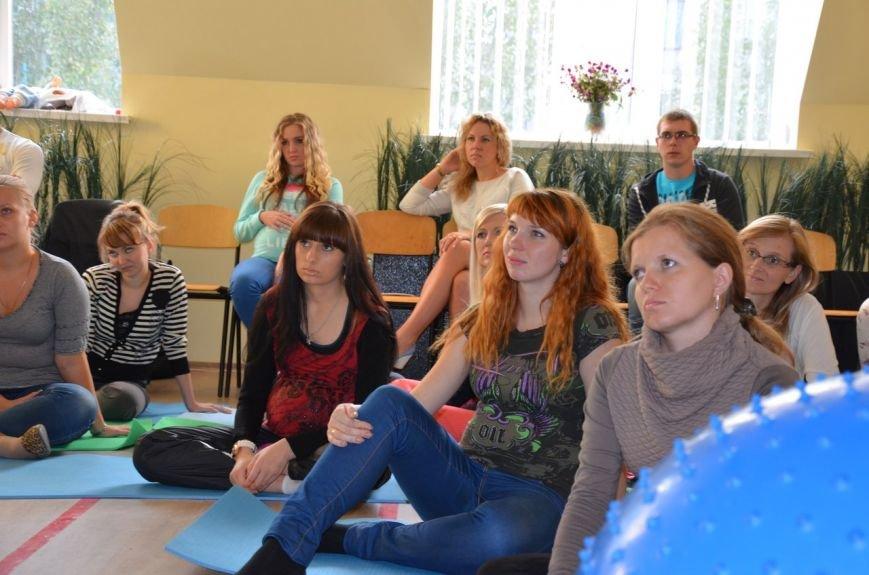В субботу состоялся мастер-класс для беременных «В ОЖИДАНИИ ЧУДА», фото-3