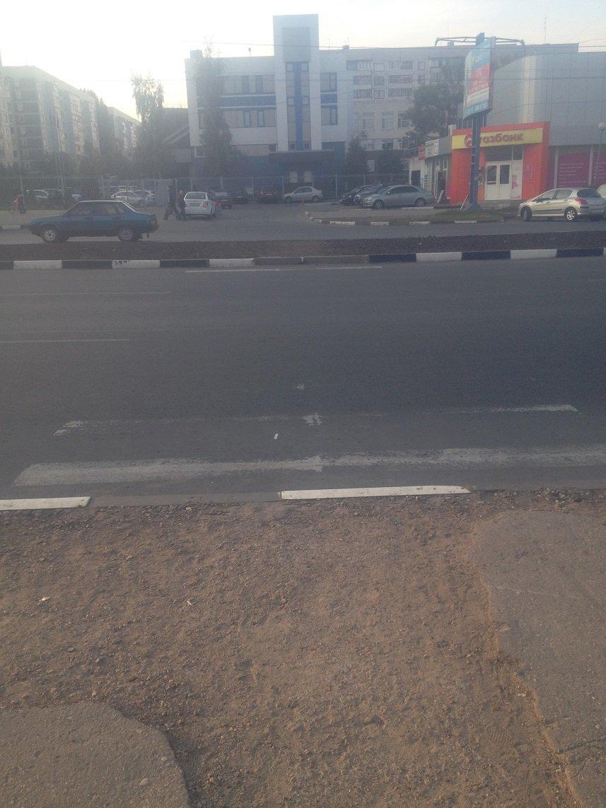 Пешеходные переходы убрали, а проблемы остались!, фото-1