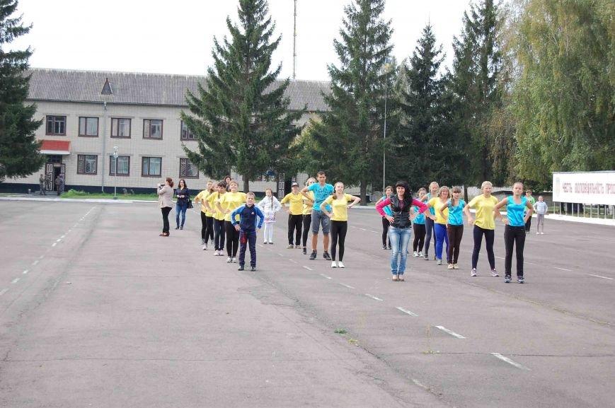На Рівненщині відзначили Всесвітній День Миру (Фото), фото-3