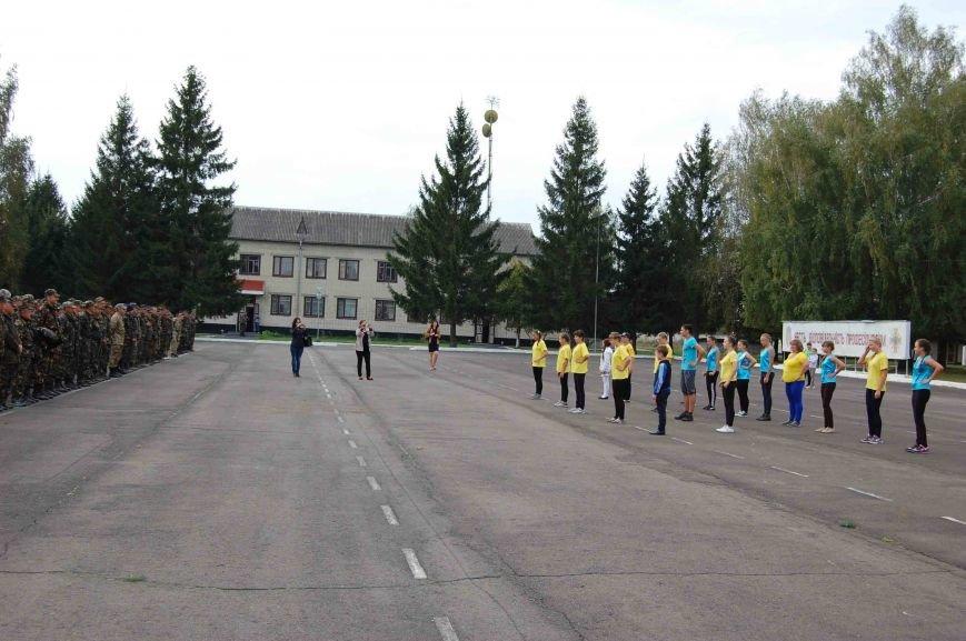 На Рівненщині відзначили Всесвітній День Миру (Фото), фото-4